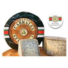 El mejor queso de Cabrales a subasta
