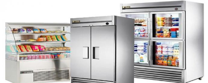 Los Armarios frigoríficos