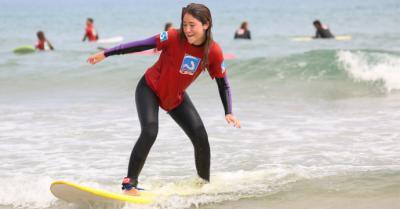 Artsurfcamp, la mejor forma de aprender los secretos del surf