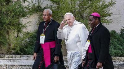 La guía concreta que propone el papa Francisco contra la pederastia