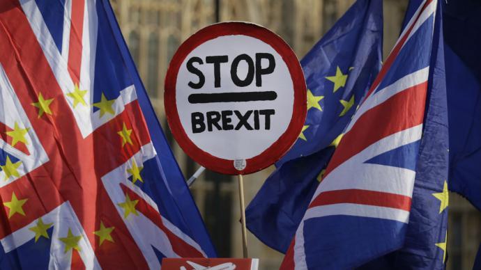 Irlanda en 'situación de emergencia' si hay un Brexit sin acuerdo