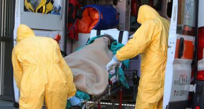 Una mujer de la región de Lombardía, en Italia, murió después de ser infectada con el coronavirus