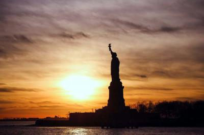 Guía para viajar a Nueva York
