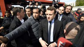 La justicia se hace cargo del 'caso Benalla' que paraliza política francesa