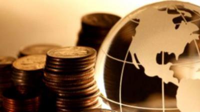 Desaceleración de la economía a nivel mundial
