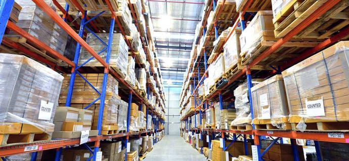 Claves para una gestión correcta del almacenamiento en tu empresa