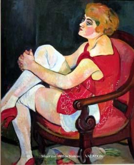 Mujeres fatales en el arte Moderno (1880-1950) - Museo Carmen THYSSEN – Málaga