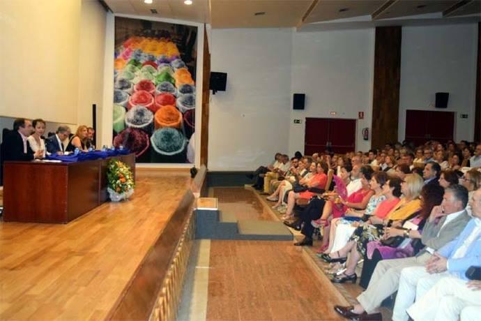 El Aula Universitaria para mayores finaliza el curso