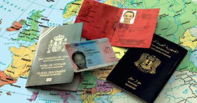 España rechazó dos de cada tres solicitudes de asilo en 2017