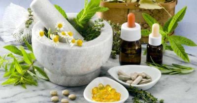 Por qué preferir el uso de la medicina natural?