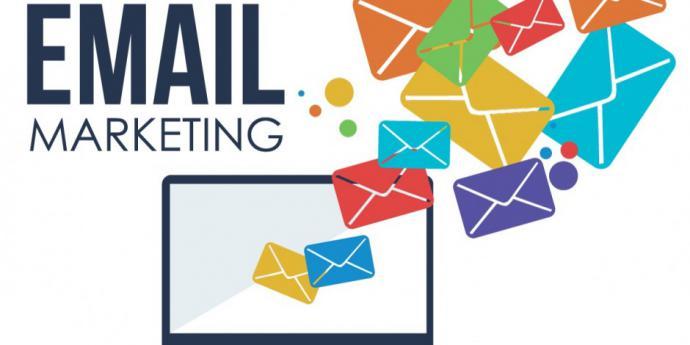 Email marketing, una tendencia muy efectiva para sus campañas