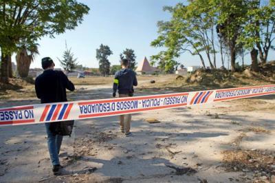 Las huellas confirman que cadáver hallado en El Prat es el de Janet Jumillas