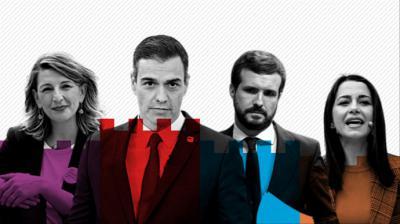 Los grandes partidos se rearmarán durante los próximos meses para la batalla electoral de 2023