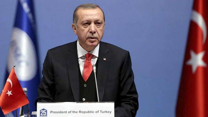 Comienza juicio en Turquía a presuntos instigadores del golpe de Estado