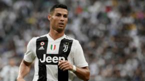 Ronaldo, juega ahora por el Juventus