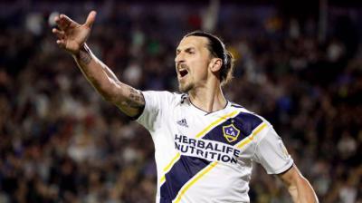 El RM piensa fichar a Zlatan Ibrahimovic
