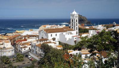 El Cabildo de Tenerife organiza cinco rutas guiadas y gratuitas por el patrimonio histórico de Tenerife