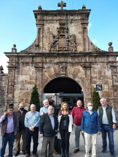 Se prepara el Capítulo de la Cofradía de los Cocidos de Cantabria