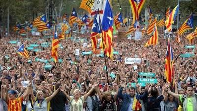 Hacer posible la independencia de Cataluña es imposible según analista