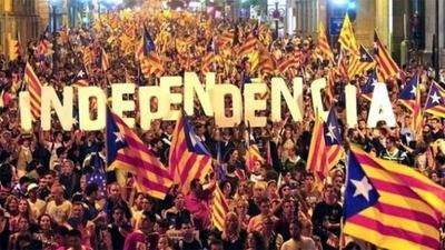 Un panorama incierto se torna alrededor de la crisis de Cataluña