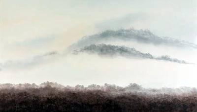 Juan Díaz: La acuarela como culmen sublime de la pintura