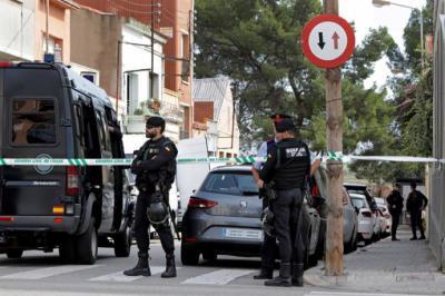 La Fiscalía califica de grupo terrorista a los detenidos de los CDR y dice que ya tenían 'objetivos seleccionados'