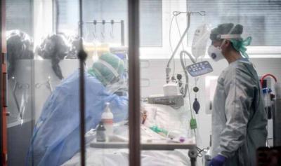 La cifra diaria de fallecidos con coronavirus desciende hasta los 367, el registro más bajo desde el 21 de marzo
