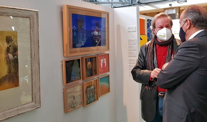 ZIEMART. Ha nacido una nueva Feria de Arte