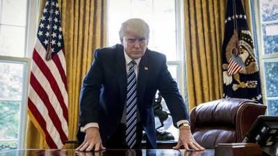 Trump insiste en que México pagará por el muro más adelante