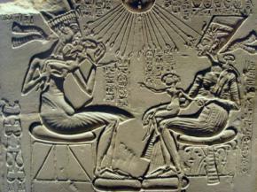 Los rastros extraterrestres en civilizaciones antiguas
