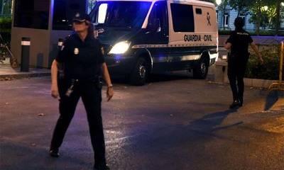 Barcelona redobla seguridad en lugares turísticos y eventos