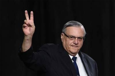 ¿Quién es Joe Arpaio, el Sheriff que podría ser indultado por Trump?