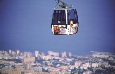 Los hoteles de la Costa del Sol proponen cinco grandes proyectos