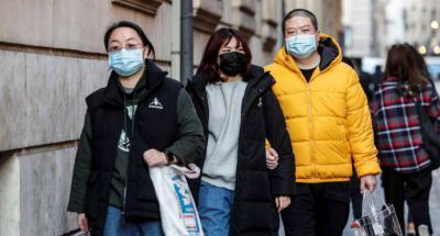 China cierra el transporte en nueve ciudades alrededor del epicentro de epidemia