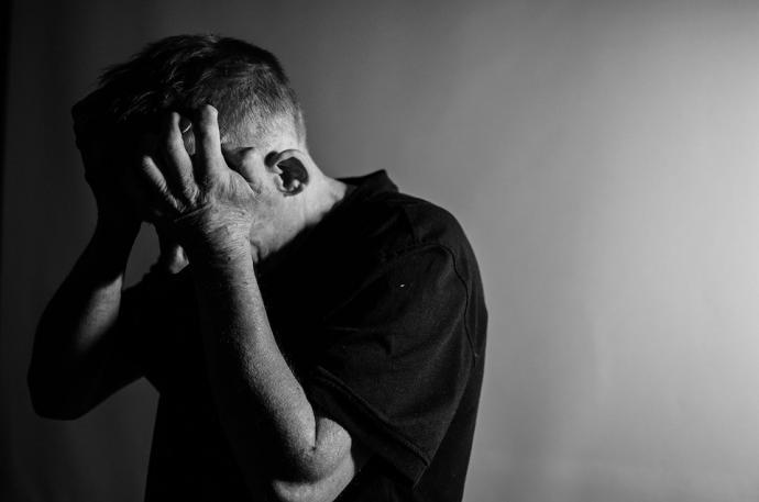 Estrés y ansiedad como consecuencia y no como causa