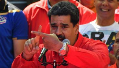 Crisis en Venezuela | Nicolás Maduro rompe relaciones con Colombia y expulsa embajadores y cónsules. Tienen un plazo de 24 horas para salir del país.