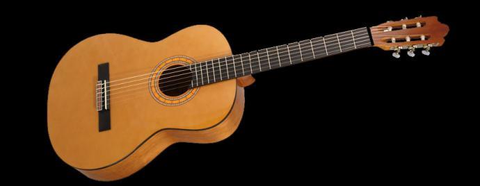 Proyecto: Circulo Malagueño de Guitarra