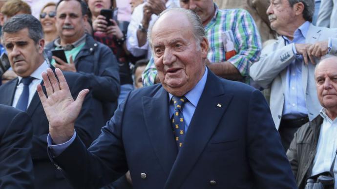 Juan Carlos I utilizó una sociedad pantalla de Panamá para transferir dos millones a Corinna y comprar dos apartamentos de lujo en Suiza