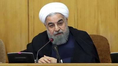 EEUU señala a Irán como