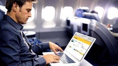 EEUU: fin de la prohibición de llevar ordenadores portátiles en vuelos