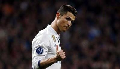Cristiano Ronaldo reveló cuál es su motivación para esta nueva temporada