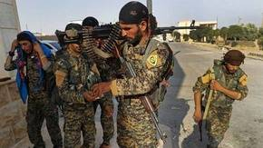 Yihadistas y ejército regular de Al Assad acorralan a los rebeldes sirios