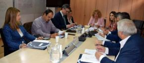 Brañosera acogerá la Comisión de Relaciones Internacionales de la FEMP