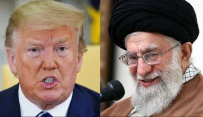 Trump anuncia sanciones 'contundentes' contra el líder supremo de Irán