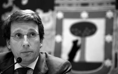 La crisis que elevó al alcalde de Madrid
