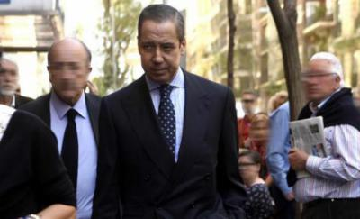 Eduardo Zapala a prisión sin fianza