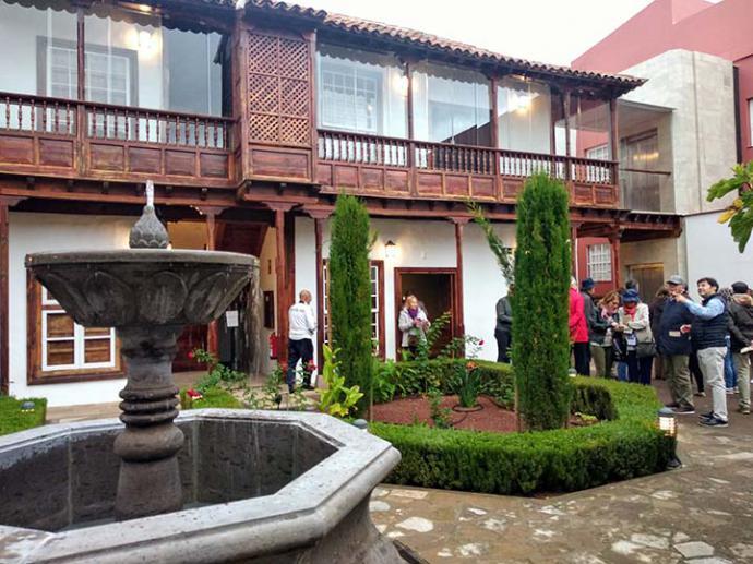 San Cristobal de La Laguna, 20 años Patrimonio de la Humanidad