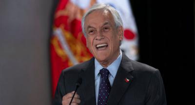 CHILE: Piñera anuncia proyecto de ley para que militares salgan a las calles sin decretar estado de excepción