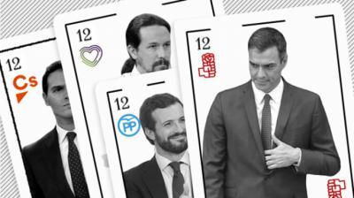 Los partidos en la era de la nueva política: hiperliderazgos y menos democracia interna