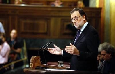 El Gobierno quiere evitar que el Congreso debata las medidas más duras de la intervención en Catalunya